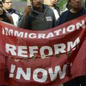 A renewed battle over immigration