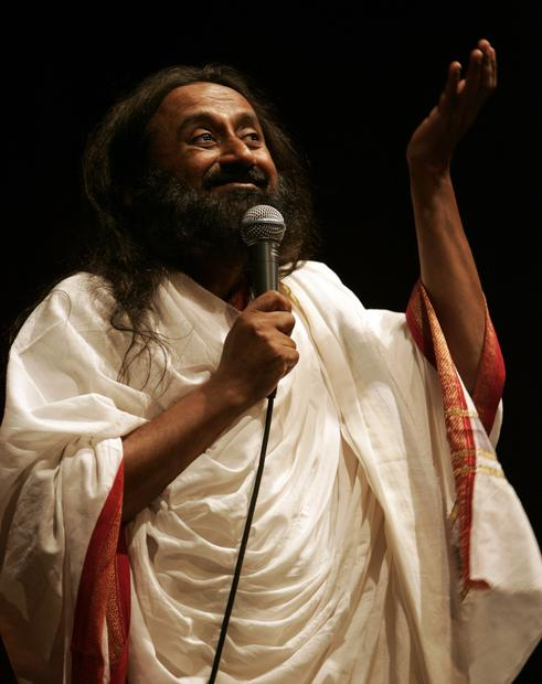 "<a href=""https://twitter.com/SriSriSpeaks/status/278711089255030784"">@SriSriSpeaks</a>: Pandit Ravi Shankar was a legend in music and he took classical music to new heights."