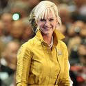 Cindy McCain, collar, Republican Convention,