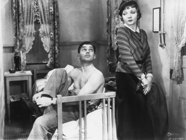 "It's ""27 Dresses"" meets ""Leap Year"" only with Clark Gable as the leading man. Enough said.<br> <br> Swoon-worthy line:<br> <br> Peter Warne: ""Excuse me lady, but that upon which you sit is mine."""