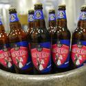 Prince William's beer-loved