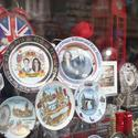 Royal wedding items