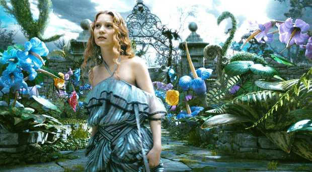 This new take on the classic Lewis Carroll story, directed by Tim Burton, became the sixth film to pass the $1-billion mark at the box office.