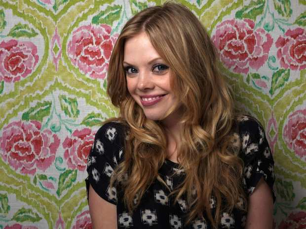 """Don't Trust the B---- in Apartment 23"" actress Dreama Walker."