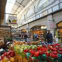 <b>1. Ferry Building Marketplace</b>
