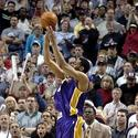 <b>29. Robert Horry vs. Portland Trail Blazers, Game 3 first round, April 28, 2002.</b>