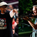 Clint Eastwood, Spike Lee