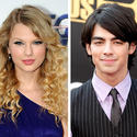Taylor Swift vs. Joe Jonas
