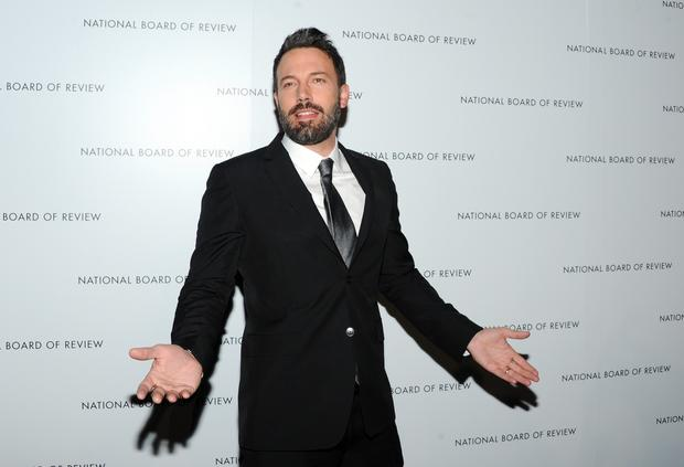 "Many people seemed excited and thrilled that Ben Affleck has turned out to be as talented a director as he has become, and ""Argo"" received seven nominations, but the writer-actor-director failed to grab a nomination for his directing. (He was nominated as one of the producers of ""Argo,"" however.)"