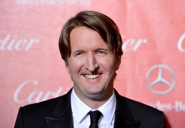 "Two years ago, Tom Hooper picked up a best director Oscar for ""The King's Speech,"" but he's definitely not going to repeat this year. ""Les Miserables"" received eight nominations, including one for best picture, but Hooper was not one of them."
