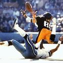 9. Super Bowl X:  Pittsburgh 21, Dallas 17