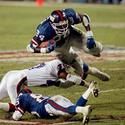 6. Super Bowl XXV: New York Giants 20, Buffalo 19