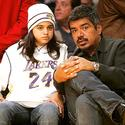 Lakers - George Lopez