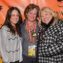 Women In Film's Sundance Filmmakers Panel Presented By Skywalker Sound ¿ 2013 Park City