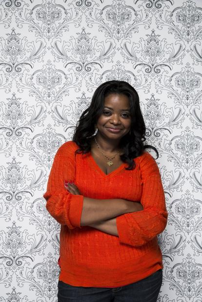 "Oscar-winner Octavia Spencer from the movie ""Fruitvale."""