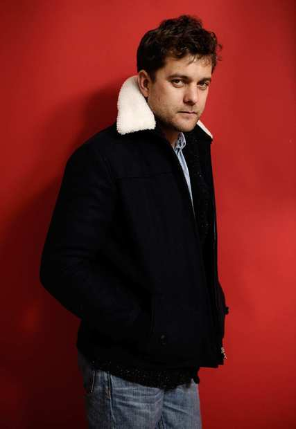 """Fringe"" star Joshua Jackson in Park City, Utah.<br> <br> <b>RELATED:</b><br> <br> - <a href=""http://latimesblogs.latimes.com/movies/sundance-2012/""><b>The latest from Sundance</b></a>"