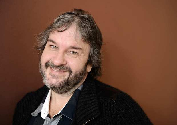 "Peter Jackson, the ""Lord of the Rings"" director, is at Sundance to support ""West of Memphis,"" the documentary he has produced."