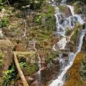 Asah waterfall