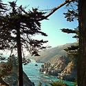 Your Scene: Up the trail in Big Sur