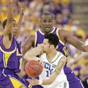 LSU Tigers v UCLA Bruins