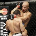 Demetrious Johnson, John Dodson
