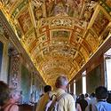Vatican City | Gallery of Maps