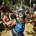 oregon country fair veneta