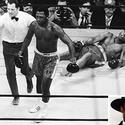 Joe Frazier defeats Muhammad Ali