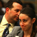Casey Anthony hearing