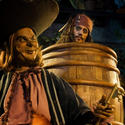 Pirates of the Caribbean at Walt Disney World Magic Kingdom