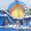 Blue Horizons at SeaWorld Orlando