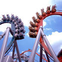 Dragon Challenge at Universal Orlando's Islands of Adventure