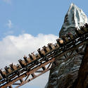 Expedition Everest at Walt Disney World Animal Kingdom