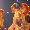 Festival of the Lion King at Walt Disney World Animal Kingdom