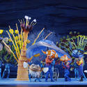 Finding Nemo -- The Musical at Walt Disney World Animal Kingdom