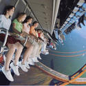 Soarin' at Walt Disney World Epcot