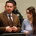 Casey Anthony sentencing