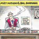 Dana Summers Cartoon: Local: Casey Anthony