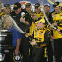 Matt Kenseth wins the 2009 Daytona 500