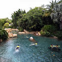 Discovery Cove at SeaWorld Orlando