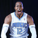 2011 Orlando Magic Media Day
