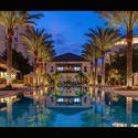 Florida's Resort Pool Guide: Gaylord Palms Hotel and Convention Center in Orlando