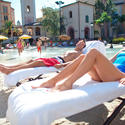Florida's Resort Pool Guide: Loews Portofino Bay Hotel at Universal Orlando