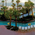 Florida's Resort Pool Guide: Ocean Walk Resort in Daytona Beach