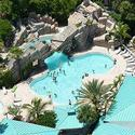 Florida's Resort Pool Guide: Radisson Resort at the Port in Cape Canaveral