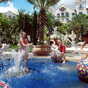 Florida's Resort Pool Guide: Hard Rock Hotel at Universal Orlando