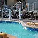 Florida's Resort Pool Guide: The Cove in Ormond Beach
