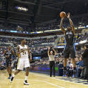 NBA: Orlando Magic at Indiana Pacers