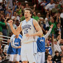 Cleveland Cavaliers at Orlando Magic: Hedo Turkoglu