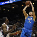 Magic at Hawks: Joe Johnson, Hedo Turkoglu